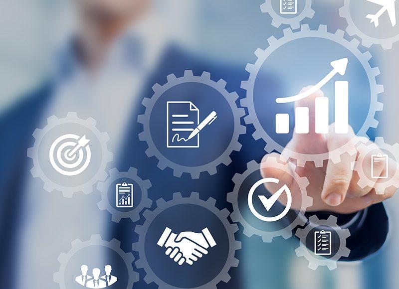 Change & Business Process Management