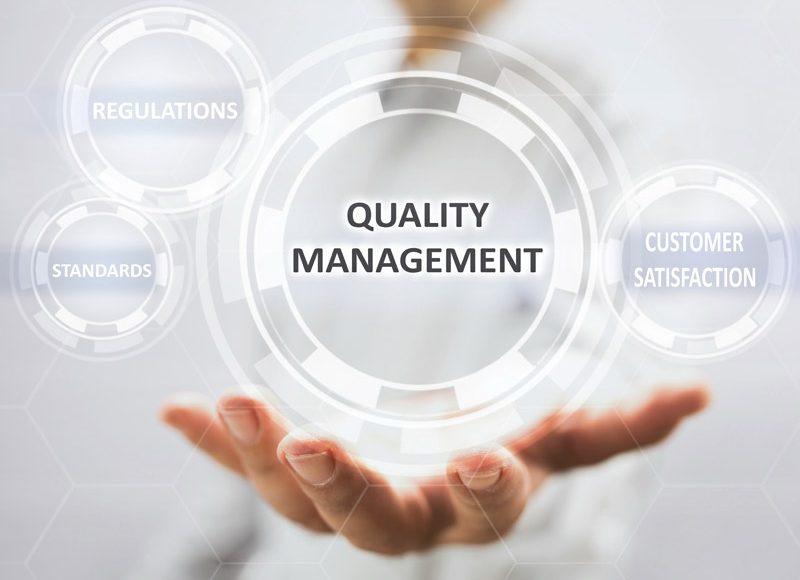service Quality management